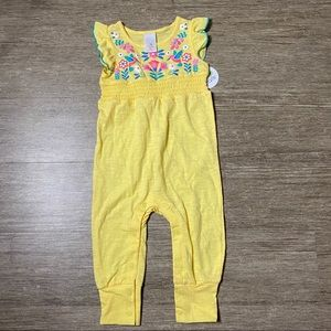 Gum Balls Baby Girls Bodysuit